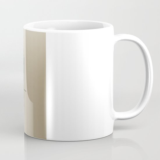 I only have pasteurised for you Mug
