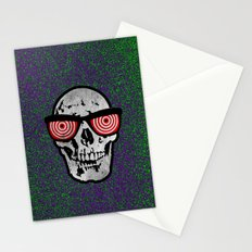 X-Ray Stationery Cards