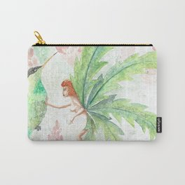 Weed Fairy Carry-All Pouch