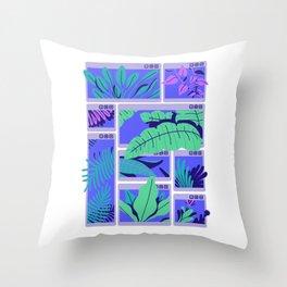 C:\WINDOWS\TROPICAL Throw Pillow