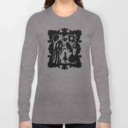 Henny Monsters Long Sleeve T-shirt