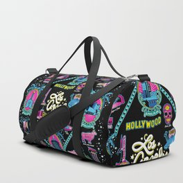 Welcome to Los Angeles! Duffle Bag