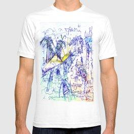 Miami Concussion T-shirt