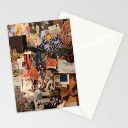 OPI Stationery Cards