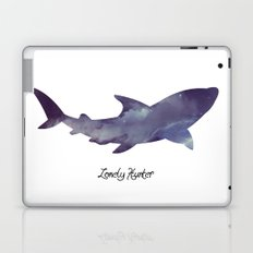 Lonely Hunter Laptop & iPad Skin