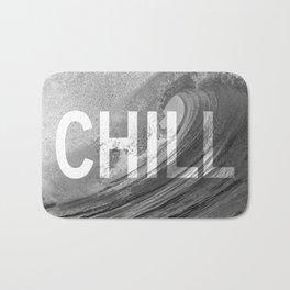 Chill Waves Bath Mat