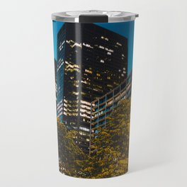 Chicago - Mecca of the Midwest IV Travel Mug