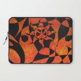 the day Laptop Sleeve