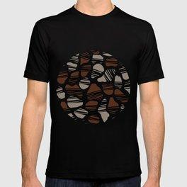 Okapi Animal Print [Native] T-shirt