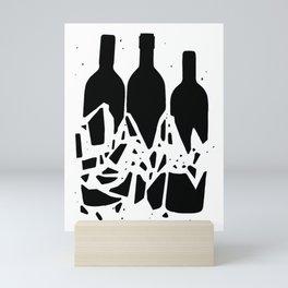 Smashed Mini Art Print