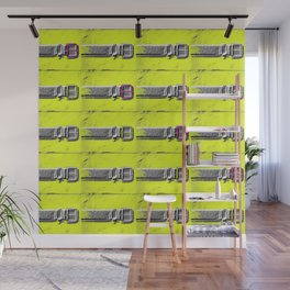 JETSON'S BELT 38352 Wall Mural