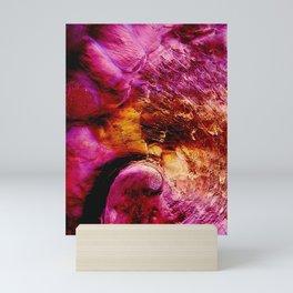 Abalone Shell Mini Art Print