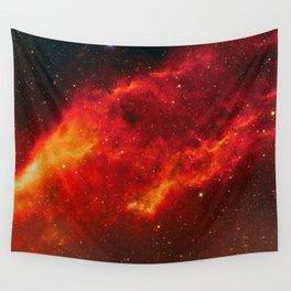 Emission Nebula Wall Tapestry