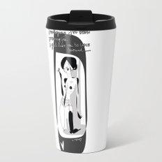 Girl like you Travel Mug
