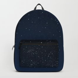 Stars in Space Backpack