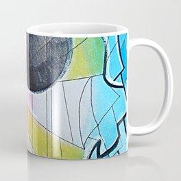 CRÁNEOS 26 Coffee Mug