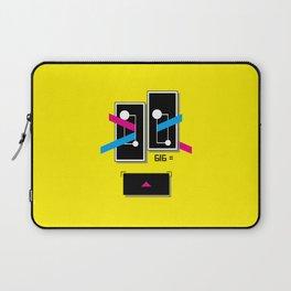 GLA (Original Characters Art by AKIRA) Laptop Sleeve