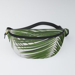 Palm Leaf II Fanny Pack