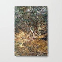 Starlight (No.3) Metal Print