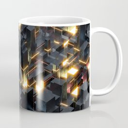 In Like Flynn Coffee Mug