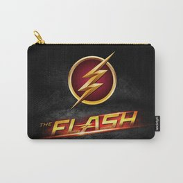 The Flash Inside Carry-All Pouch