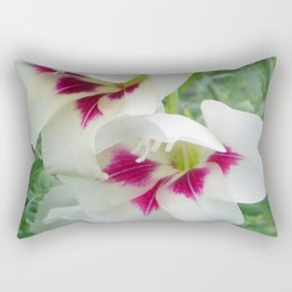 Summer Gladness Rectangular Pillow