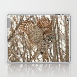 Feather Weight Laptop & iPad Skin