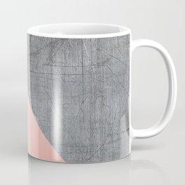 Playing with textures - reflection of sun Coffee Mug