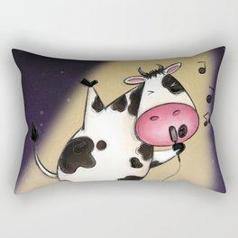 Sing it out Rectangular Pillow