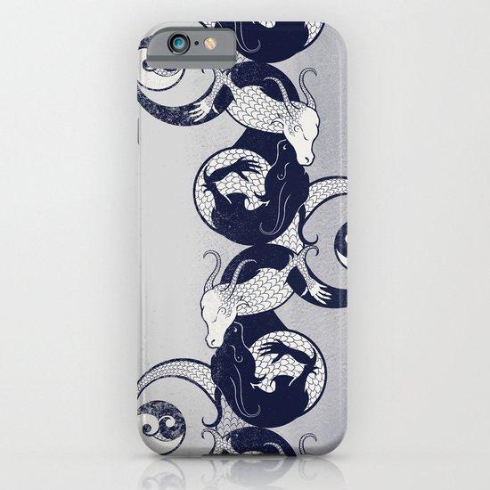 Yin & Yang iPhone & iPod Case