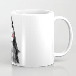Gigi Hadid Coffee Mug