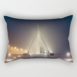 Reach The Sky Rectangular Pillow