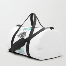 It's the Rain Duffle Bag