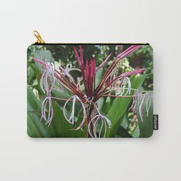 Queen Emma Lily Carry-All Pouch