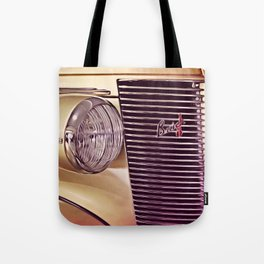A Little Bit of Buick Tote Bag