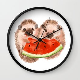 Sharing Wall Clock