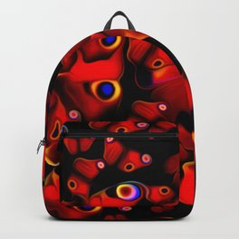 Breathless, Fluttering Backpack