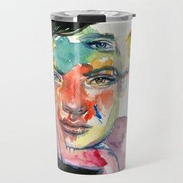 Adrift Travel Mug