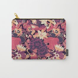 Black Dahlia (Blood Variant) Carry-All Pouch