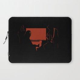 Hurt Laptop Sleeve