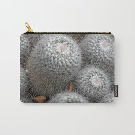 Little Cactai Carry-All Pouch