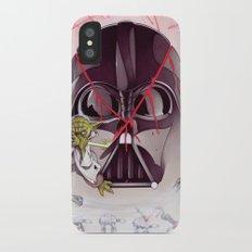 Yoda Slice iPhone X Slim Case