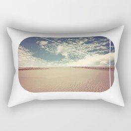 The world in my heart Rectangular Pillow