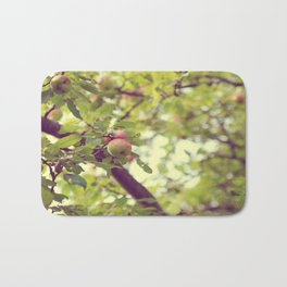 Apple Orchard Bath Mat
