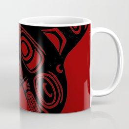 Ink Keét Blood Coffee Mug