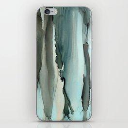 Dance With Me - Grey 2016 iPhone Skin