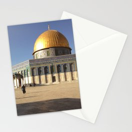 Dome of the Rock x Photo Stationery Cards