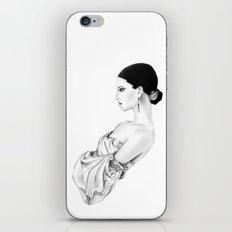 Aaheli iPhone & iPod Skin