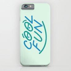 COOL FUN Slim Case iPhone 6s
