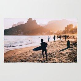 Rio de Janeiro (AquaChara) Rug